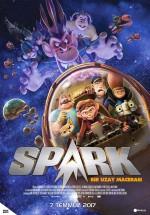 Spark: Bir Uzay Macerası (2016) afişi