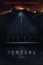 Specter (2012) afişi