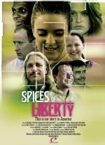 Spices of Liberty (2016) afişi
