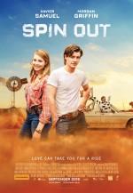 Spin Out (2016) afişi