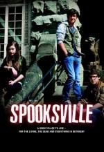 Spooksville (2013) afişi