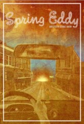 Spring Eddy (2012) afişi