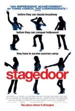 Stagedoor (2006) afişi