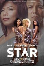 Star Sezon 1 (2016) afişi