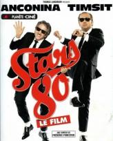 Stars 80 (2012) afişi