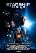 Starship Rising (2014) afişi