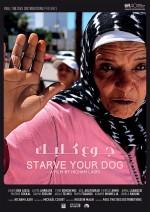 Starve Your Dog (2015) afişi