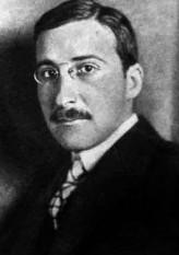 Stefan Zweig profil resmi
