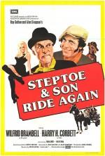 Steptoe And Son Ride Again (1973) afişi