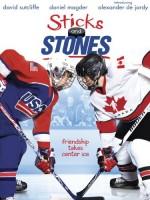 Sticks and Stones (2008) afişi