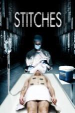 Stitches (2010) afişi