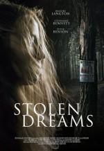 Stolen Dreams (2015) afişi