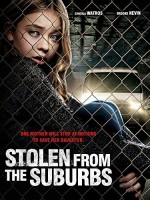 Stolen from the Suburbs (2015) afişi
