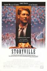 Storyville (1992) afişi