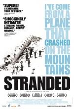 Stranded (2007) afişi