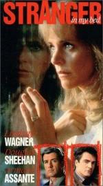 Stranger in My Bed (1987) afişi