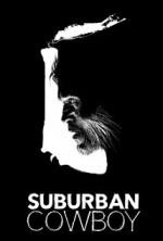 Suburban Cowboy (2016) afişi