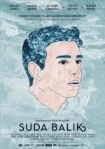 Suda Balık (2016) afişi