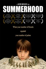 Summerhood (2008) afişi