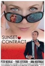 Sunset Contract (2016) afişi