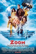 Süper Kahramanlar (2006) afişi