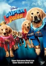 Süper Patiler (2013) afişi