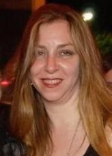 Susan Landau Finch profil resmi
