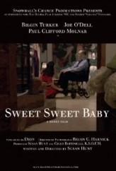 Sweet Sweet Baby  afişi