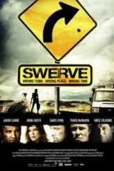 Swerve (2011) afişi