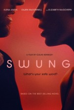 Swung (2015) afişi