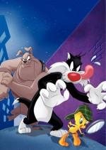 Sylvester ve Tweety (1976) afişi