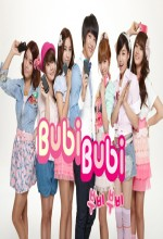 T-ara And Yoon Si-yoon's Bubibubi