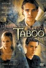Tabu (II) (2002) afişi