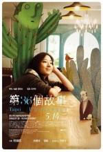 Taipei Exchanges (2010) afişi