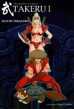 Takeru (2011) afişi