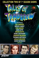 Tales Of Tomorrow