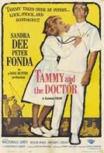 Tammy And The Doctor (1963) afişi