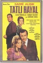 Tatlı Hayal (1970) afişi