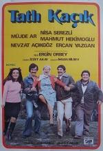 Tatlı Kaçık (1977) afişi