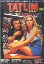 Tatlım (1973) afişi