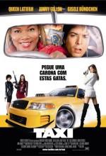 Taxi (2004) afişi