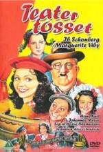 Teatertosset (1944) afişi
