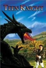 Teen Knight (1998) afişi