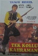 Tek Kollu Bayram (1973) afişi
