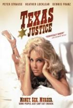 Teksas'ta Adaleti Ararken