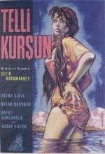 Telli Kurşun (1960) afişi