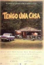 Tengo Una Casa (1996) afişi