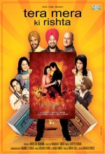 Tera Mera Ki Rishta (2009) afişi