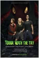 Terror 'neath The Tay! (2010) afişi