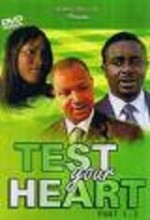 Test Your Heart (2008) afişi